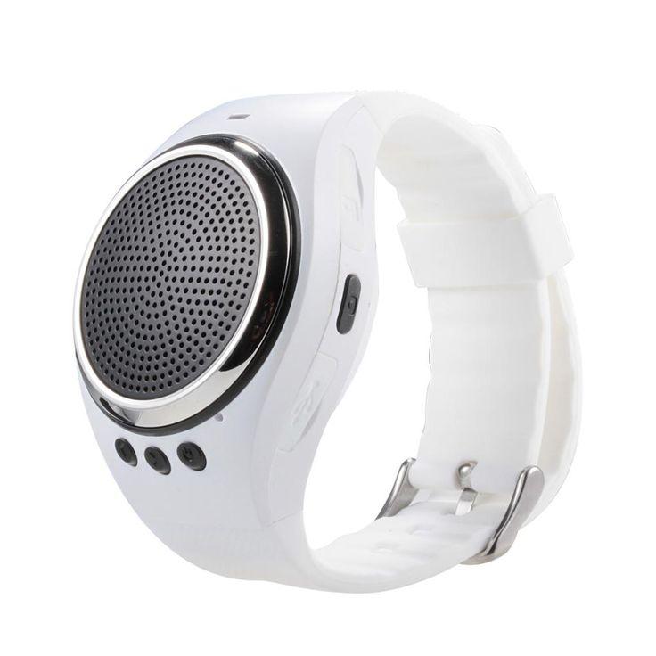 2016 neue Bluetooth Smart Uhr RS09 Smart Armband Armbanduhr Mit Musik Lautsprecher Sport Uhren SmartWatch Für IOS Android-Handy //Price: $US $25.64 & FREE Shipping //     #smartwatches