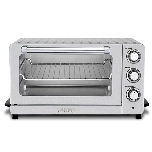 Cuisinart TOB-60N Toaster Oven Broiler With Convection - BestProducts.com
