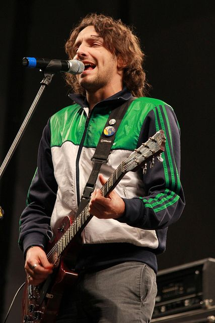 Emiliano Brancciari  de   No te va a gustar
