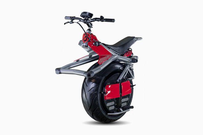 一輪の電動バイク「Ryno」、出荷開始へ «  WIRED.jp