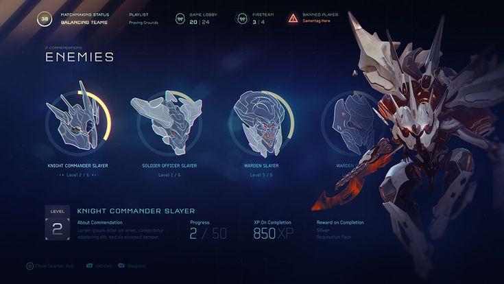 Halo 5 Guardians | Pixelkings