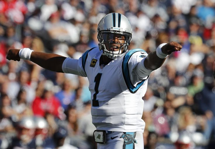 Dannon drops Cam Newton as spokesman after he insulted female reporter