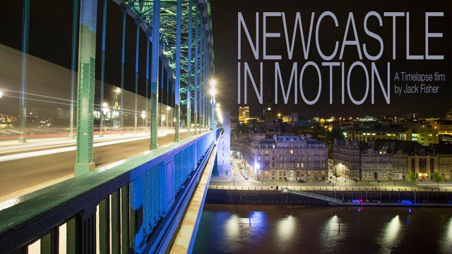 Newcastle in Motion was filmed over the course of May 2014 and is the third instalment to Jack Fisher's In Motion series.  facebook.com/jackfisherphotography Website: jackfisher.org Twitter: @jackfisherfilms