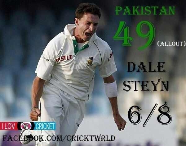 Dale Steyn
