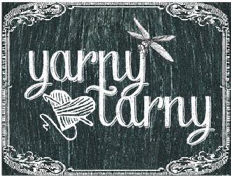 yarnytarny - T-shirt yarn