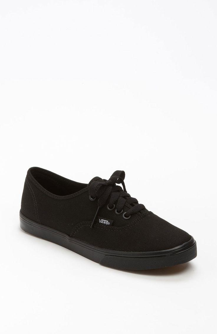 VANS | 'Authentic - Lo Pro' Sneaker #Shoes #Sneaker #VANS