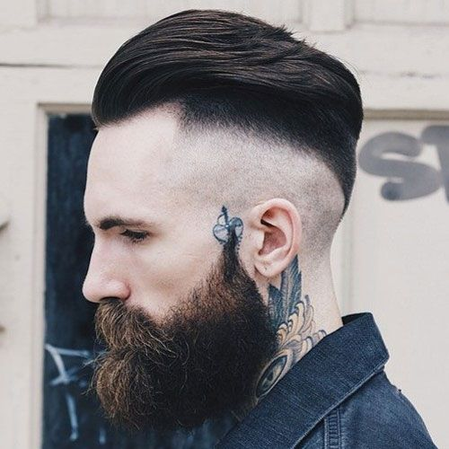 hair styles for black guys best 25 undercut fade ideas on comb fade 1226