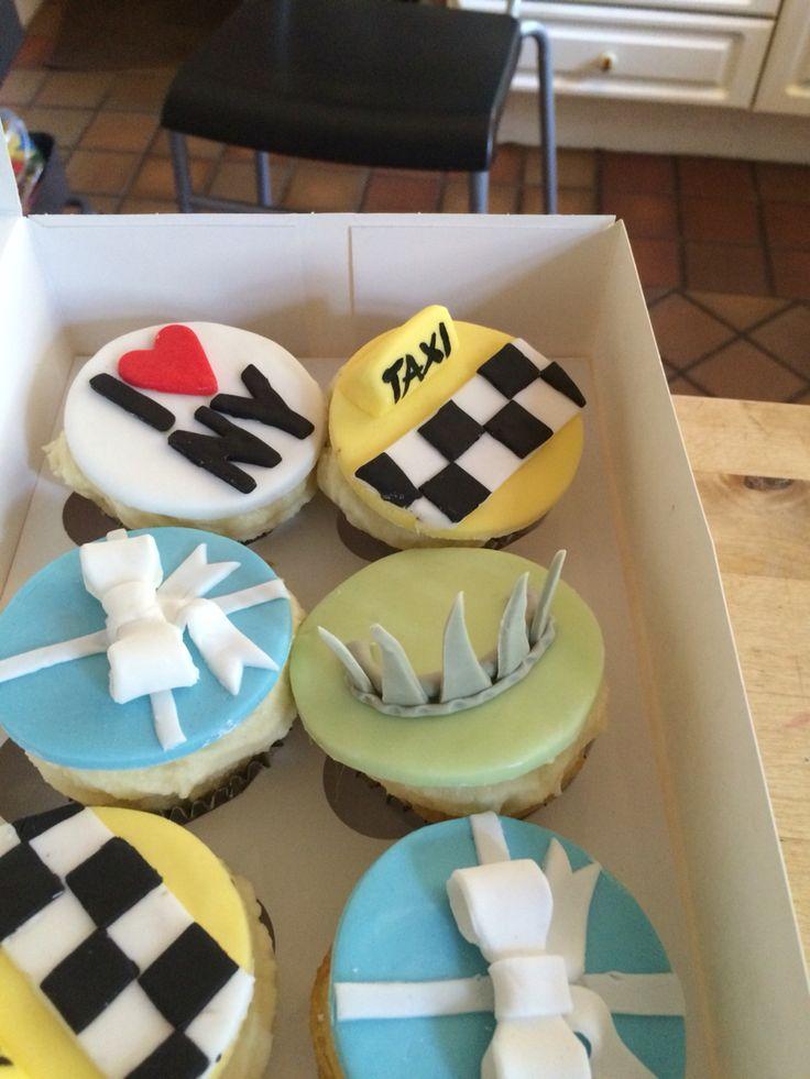 Doherty&Doherty cake designs