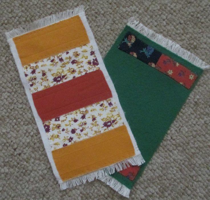 Modsomer cottage - carpets