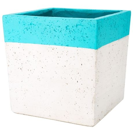 Monier Square Planter Large | Freedom Furniture and Homewares