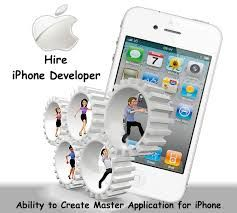 iPhone app development has made internet marketing useful. Just one touch and you can access an incredible number of app in industry.