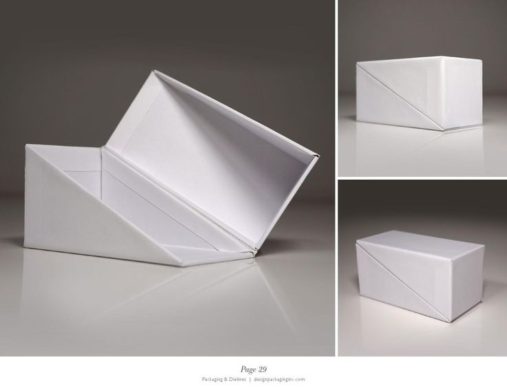 #ClippedOnIssuu from PACKAGING & DIELINES: The Designer's Book of Packaging Dielines