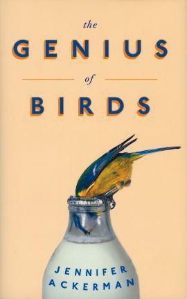 The Genius of Birds (Hardback): 9781472114358