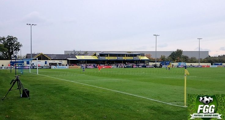 football conference league grounds uk soilhull - Google Search