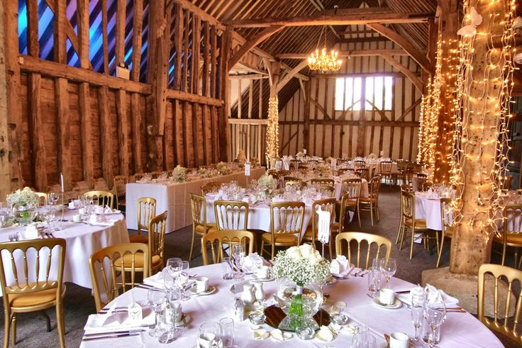 restored barns for weddings | looking for a church wedding the venerable church of bobbingworth is ...