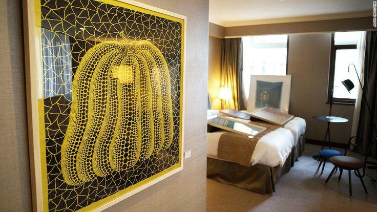 Asia Hotel Art Fair 2014, Marco Polo Hotel, #HongKong