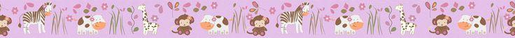 https://flic.kr/p/eufGch | CBY1801 CINTA DECORATIVA INFANTIL JACANA HEMBRA | Cientos de Modelos diferentes de Cintas Decorativas Infantiles desde 3USD, ideales para embellecer la habitacion de sus hijos, se ofrecen en rollos de metro y medio de largo x 20 cms de ancho, elaborados en vinil autoadhesivo, son economicos, faciles y divertidos de instalar, consutlenos en riccardozullian.enlamira@hotmail.com para medidas y precios, hacemos despachos para todo el mundo #decoracion #hogar #vinilo…
