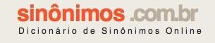 http://www.sinonimos.com.br/