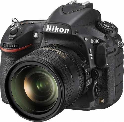 Prezzi e Sconti: #Nikon d810 fotocamera digitale reflex con  ad Euro 2389.99 in #Nikon #Fotocamere dslrs nikon