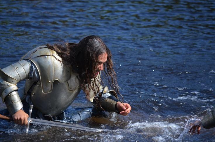 17 best images about les chevaliers de la table ronde on - Lancelot chevalier de la table ronde ...