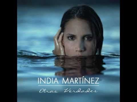 India Martinez Alejate de mi (letra)