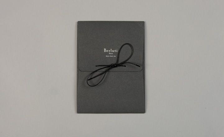 Menswear collections A/W 2012: show invitations | Fashion | Wallpaper* Magazine: design, interiors, architecture, fashion, art