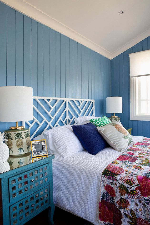 Holiday Home Reveal: Guest Bedroom (Zone 2) - Photos - House Rules - Official site
