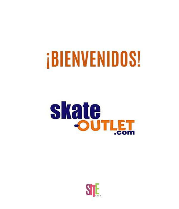 Damos la bienvenida a Skate Outlet que se une al grupo Site Magazine , gracias y muchos éxitos #skate #sitemagazine