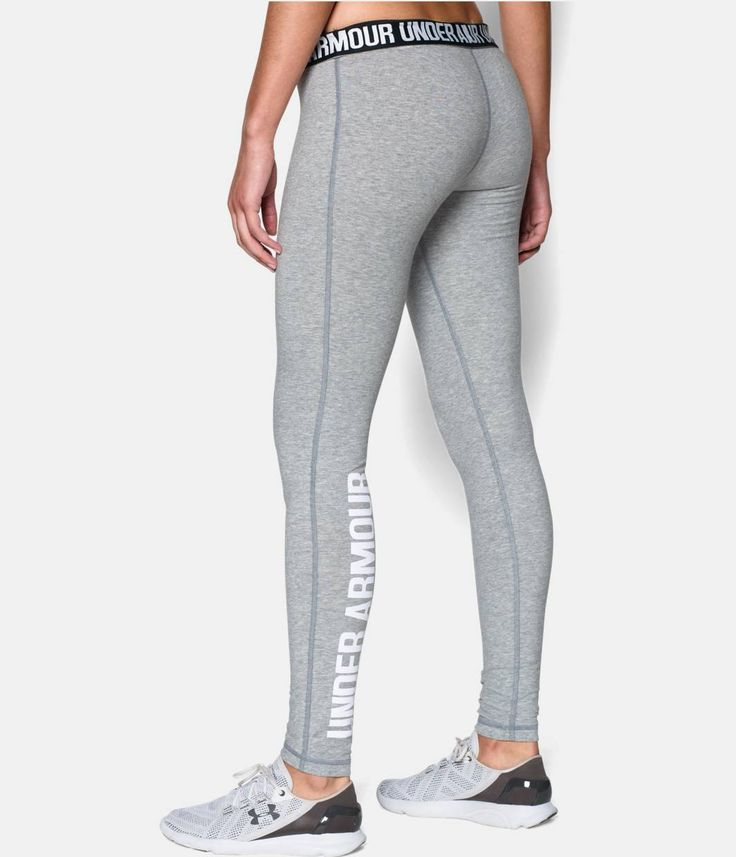 Shop Under Armour for Women's UA Favorite Word Mark in our Womens Bottoms department.  Free shipping is available in US.
