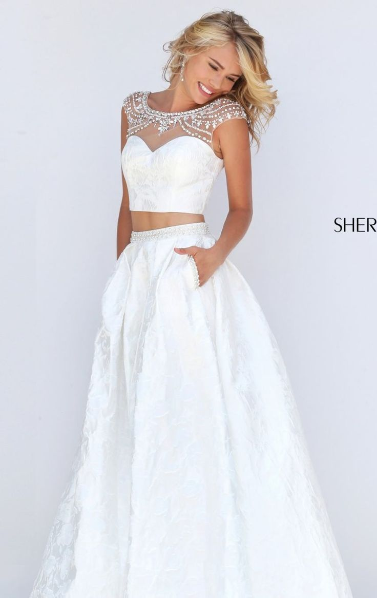 Sherri Hill 50197 by Sherri Hill