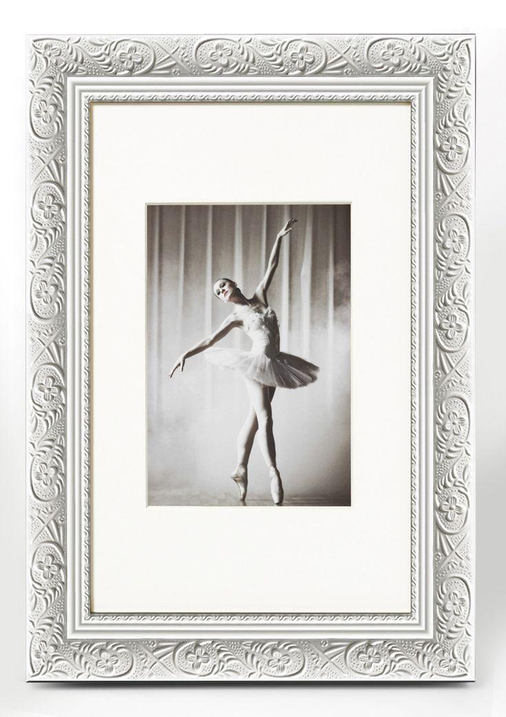 Home affaire Bilderrahmen »Barock« weiß Jetzt bestellen unter: https://moebel.ladendirekt.de/dekoration/bilder-und-rahmen/rahmen/?uid=beaab9e7-29b7-5183-b068-6d8ef2297015&utm_source=pinterest&utm_medium=pin&utm_campaign=boards #bilder #rahmen #dekoration