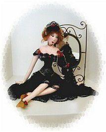 - Milli Cloth Doll Making Class Info!