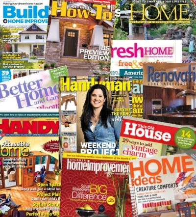 Home Improvement Magazines