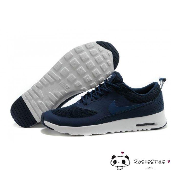 Nike Air Max Thea Mens Deep Blue