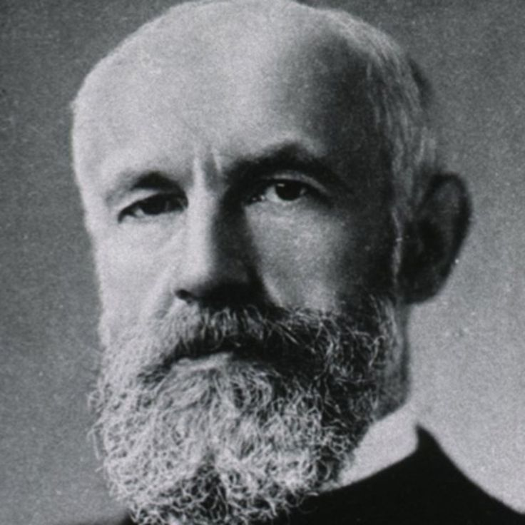 G. Stanley Hall is considered the founder of child and educational psychology. Learn more at Biography.com.