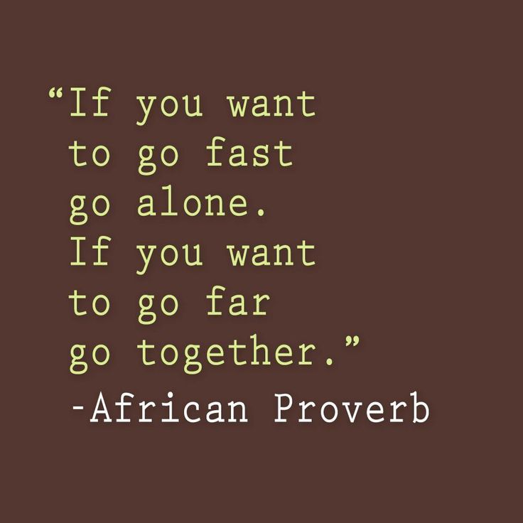 African Proverbs And Quotes. QuotesGram