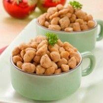 KACANG TELUR PEDAS http://www.sajiansedap.com/mobile/detail/5803/kacang-telur-pedas