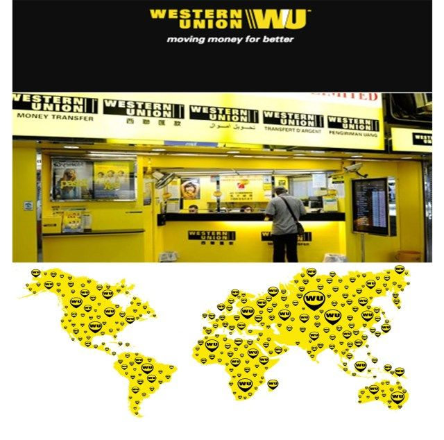 How To Send Money To Nigeria Through Western Union