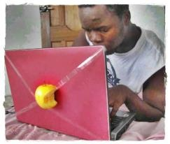 dreams have a mac book