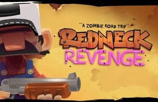 Redneck Revenge: A Zombie Roadtrip Full v1.1.ipa