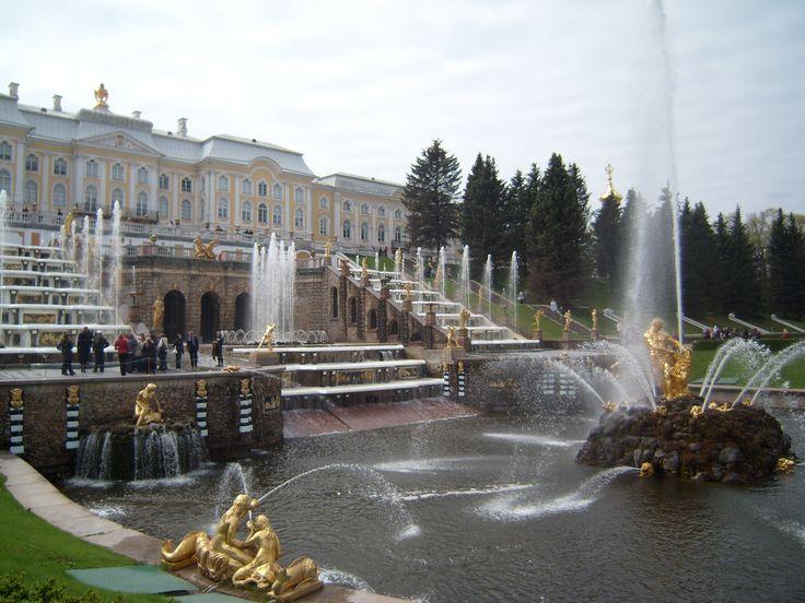 Russia Saint-Petersburg