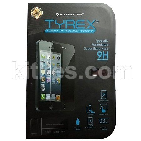 TYREX Tempered Glass Screen Protector Xiaomi Mi4 - Rp 235.000 - kitkes.com