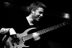 Kyle Eastwood (Clint's son)