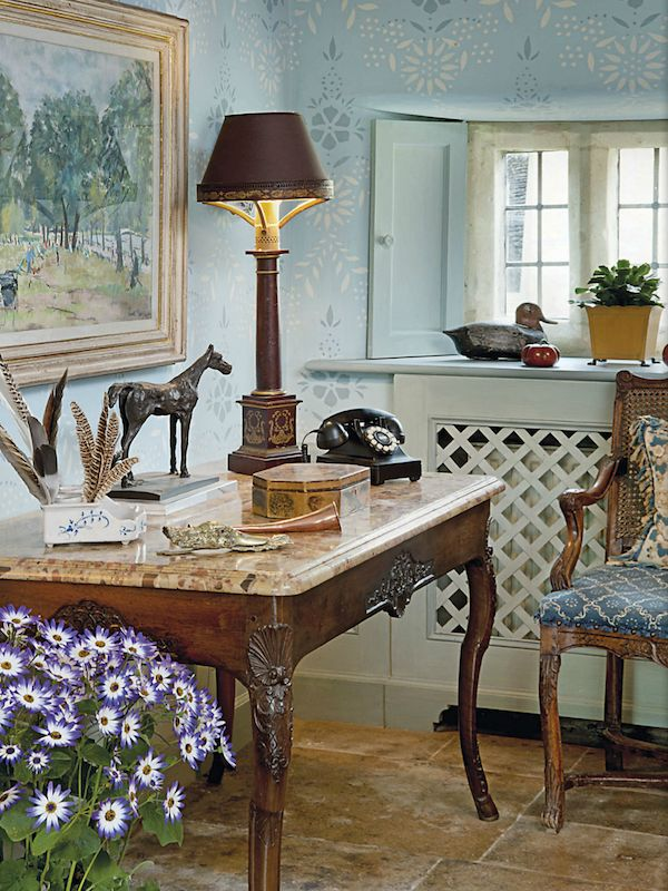 colefax & fowler... English country...