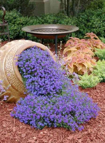 17 Έξυπνες ιδέες για την διακόσμηση του κήπου! | ediva.gr