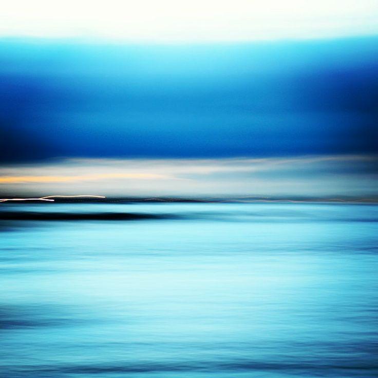 Sea....