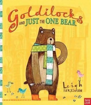CHILDREN'S ILLUSTRATION: Leigh Hodgkinson