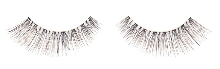Chocolate Lashes - 887 - ARDELL offers several lash styles to fit a consumer's mood, personality and lifestyle. They have become must-have, preferred beauty enhancers for millions of women, including makeup artists and Hollywood A-listers. When women everywhere want to feel confident that their eyes have a total look that's alluring and the ultimate in beauty, they turn to ARDELL Eyelashes and enjoy the compliments.