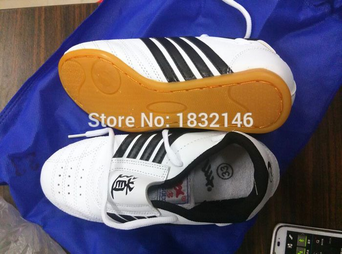 >> Click to Buy << Professional Wear-resisting Taekwondo Shoes Adult Children Size Original Breathable Martial Arts Shoes Free Shipping #Affiliate