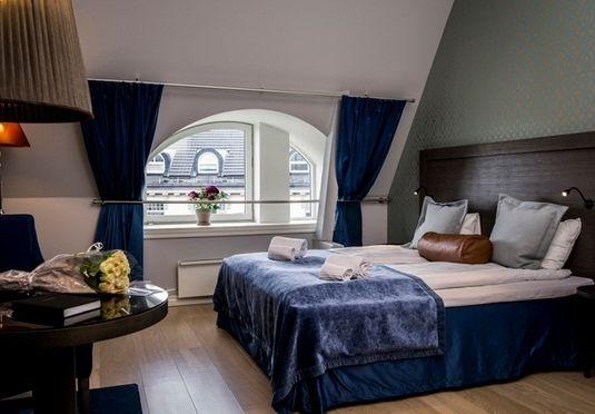 Personlig service og moderne interiør i velutstyrte, snasne studioleiligheter på beste vestkant i Oslo